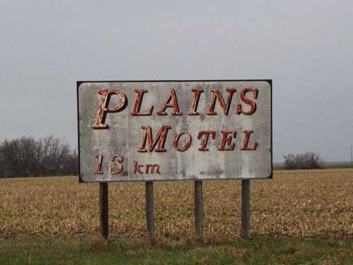 plainsm
